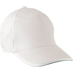 - 0110-01 Beyaz Şapka