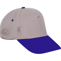 - 0120-23 Bej - Saks Mavi Şapka