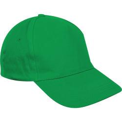 - 0130-04 Yeşil Şapka