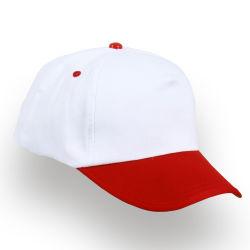 - 0140-11 Beyaz - Kırmızı Şapka