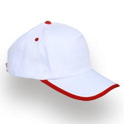 - 0150-11 Beyaz - Kırmızı Şapka