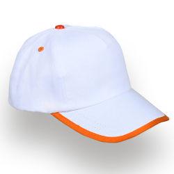 - 0150-13 Beyaz - Turuncu Şapka