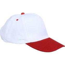 - 0201-11 Beyaz - Kırmızı Şapka