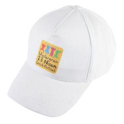 - 0201-24 Beyaz Şapka