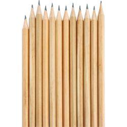 - 0522-10 Köşeli Silgili Kurşun Kalem