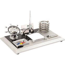 - 3400G Trend Gümüş Masa Seti