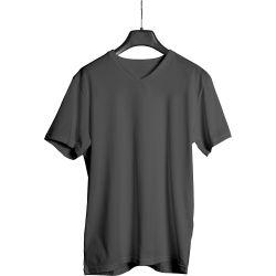 - 5200-14-XL V Yaka Tişört