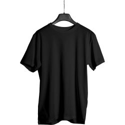 - 5200-16-M Tüp Kesim Tişört
