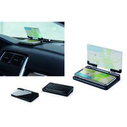 - Araç İçi Telefon Destek Ekranı