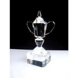 - BK-29 Kristal Ödüller