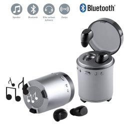 - Bluetooth Hoparlörlü Kulaklık