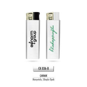 Beyaz Promosyon - CK036-B