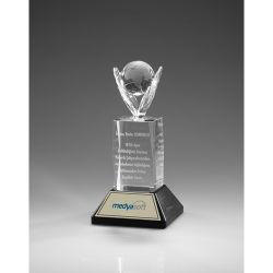 - EKT-128 Kristal Ödüller