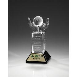 - EKT-130 Kristal Ödüller