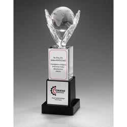- EKT-208 Kristal Ödüller