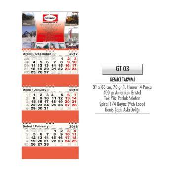 Beyaz Promosyon - GT03