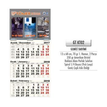 Beyaz Promosyon - GTKT02