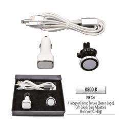 Beyaz Promosyon - K800B