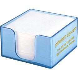 - L609 Küp Bloknot Kağıtlı
