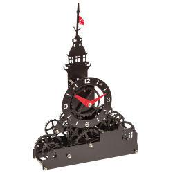 - MKS-9155 Mekanizmalı Saat