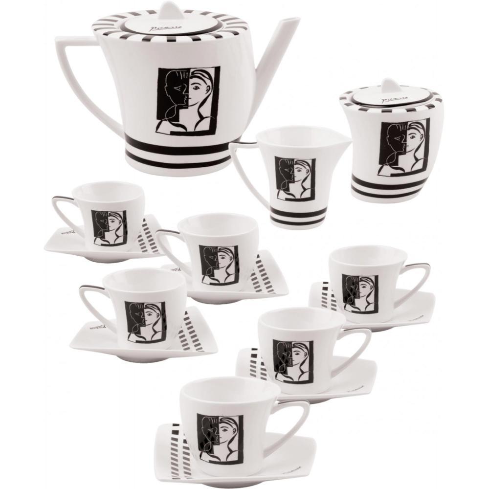 Picasso Çay Seti