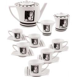 - Picasso Çay Seti