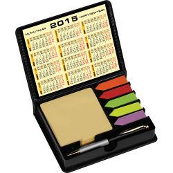 - PT-002 Renkli Yapışkanlı Notluk